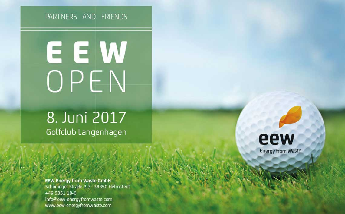 Golf-Branche, Brand Design