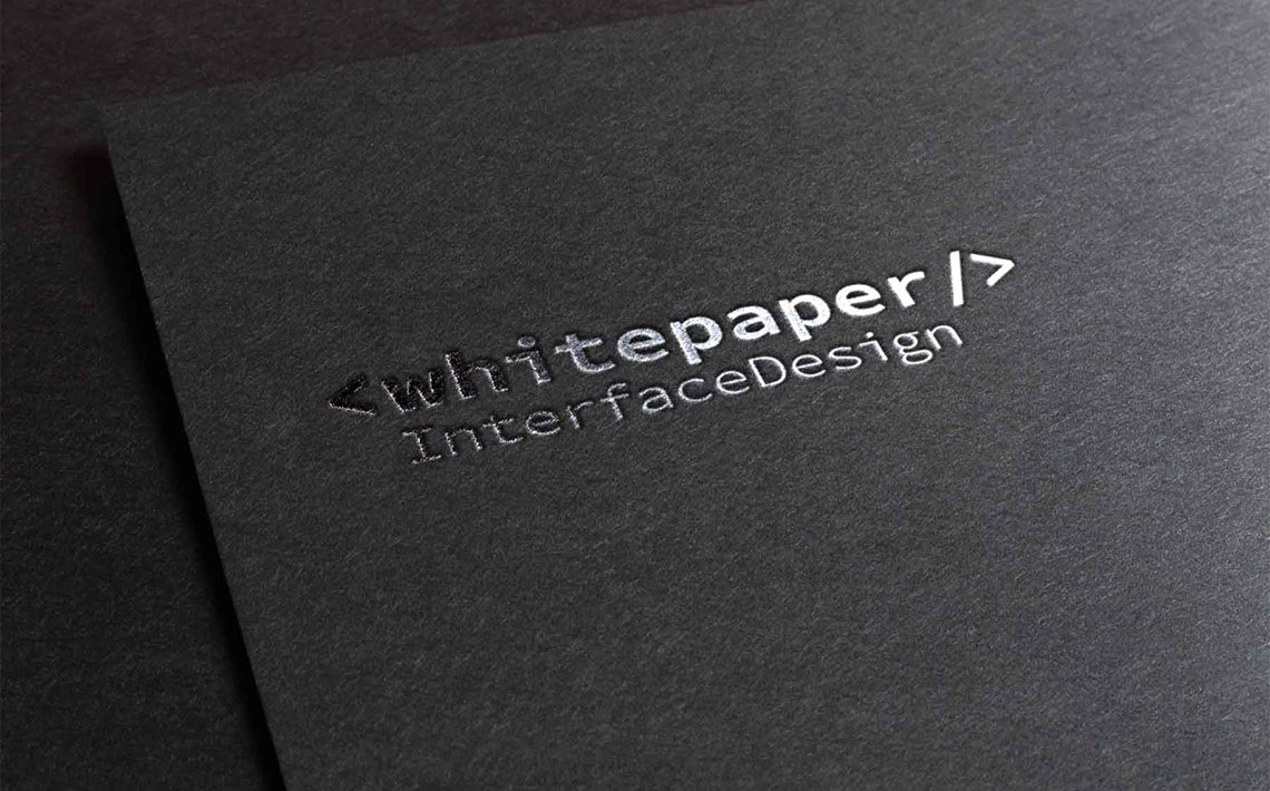 whitepaper.id, Corporate Branding
